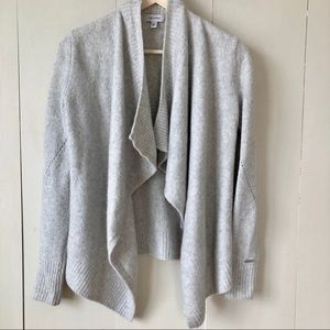 Calvin Klein cardigan sweater